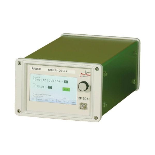 AnaPico RFSU20 - аналоговый генератор сигналов 20 ГГц