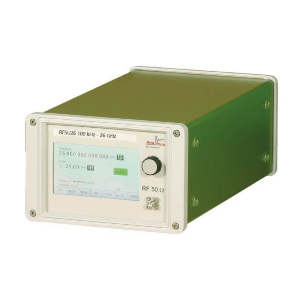 AnaPico RFSU26 - аналоговый генератор сигналов 26 ГГц