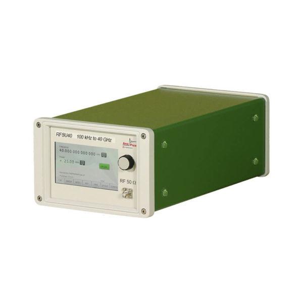 AnaPico RFSU40 - аналоговый генератор сигналов 40 ГГц