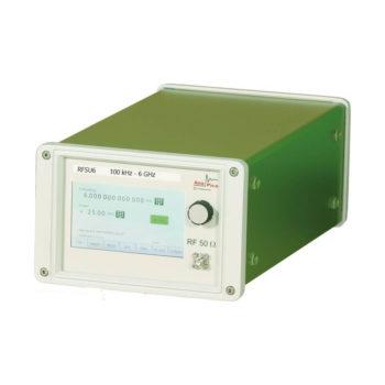 AnaPico RFSU6 - аналоговый генератор сигналов 6 ГГц
