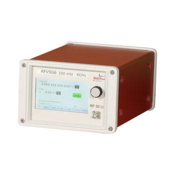 Векторные генераторы RFVSG до 40 ГГц