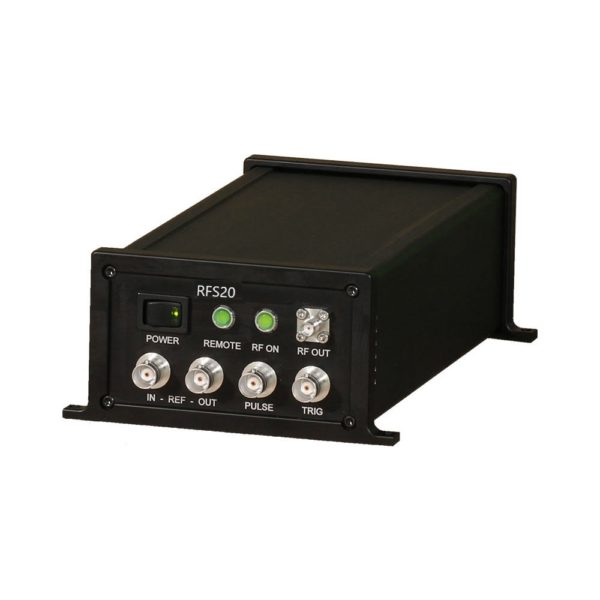AnaPico RFS20 - синтезатор частот до 20 ГГц