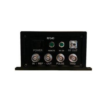Синтезаторы частот RFS до 40 ГГц